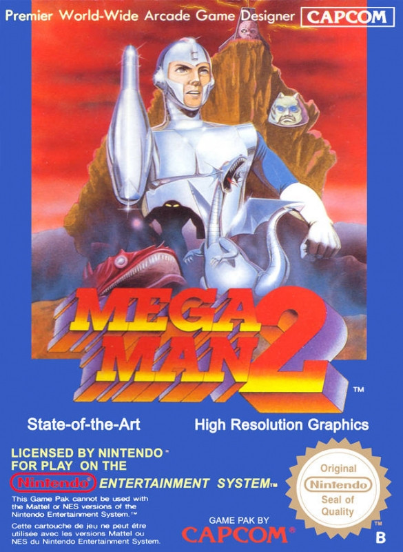Goedkoopste MegaMan 2