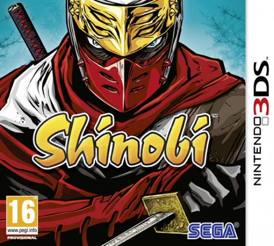 Shinobi kopen