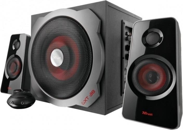 Image of 2.1 Subwoofer Speaker Set GXT38
