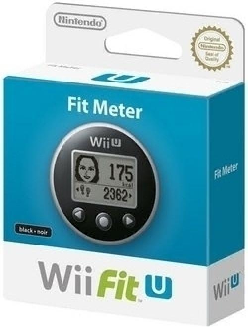 Nintendo Wii Fit U Fit Meter (2311266)
