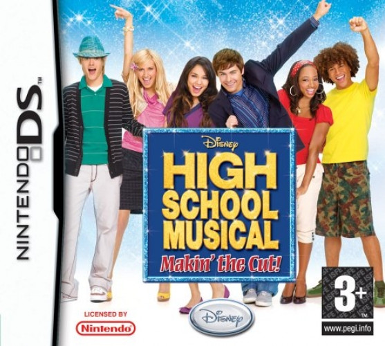 Goedkoopste High School Musical Making the Cut