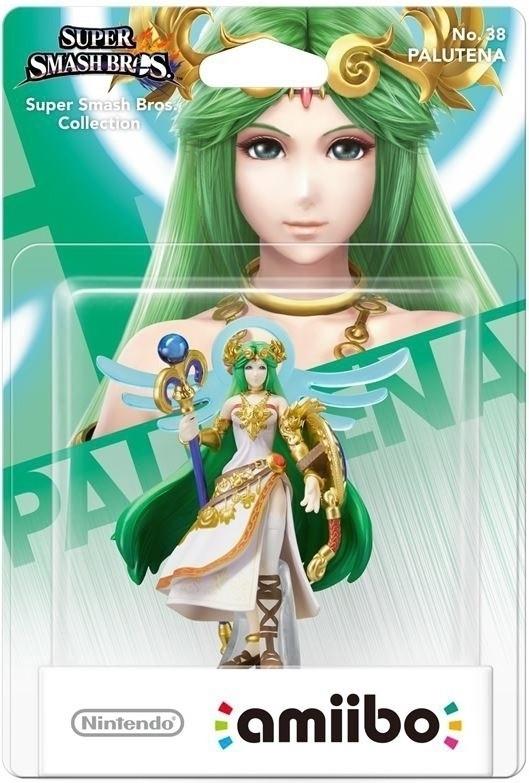 Nintendo Nintendo amiibo Smash Palutena (1072066)