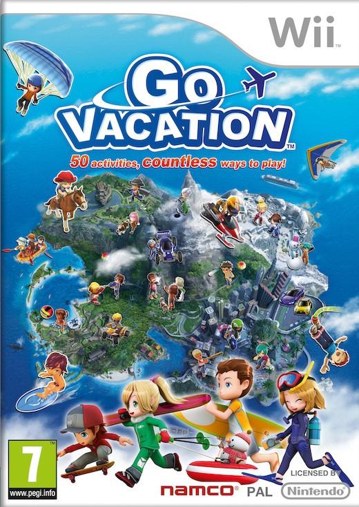 Go Vacation kopen