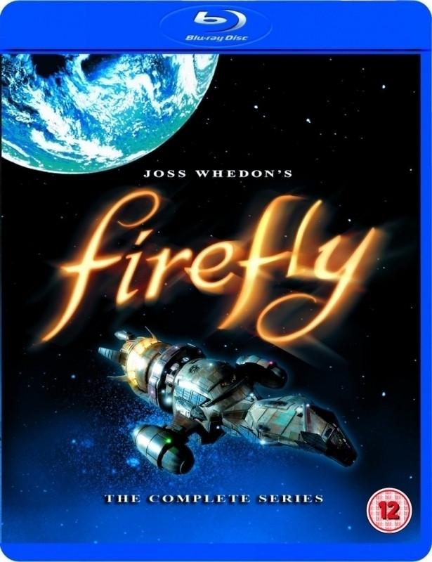 Firefly - De Complete Serie