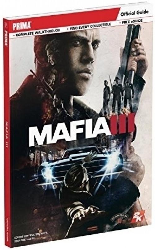 Mafia 3 Official Guide