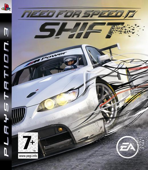 Goedkoopste Need for Speed Shift