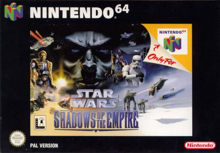 Goedkoopste Star Wars Shadows of the Empire
