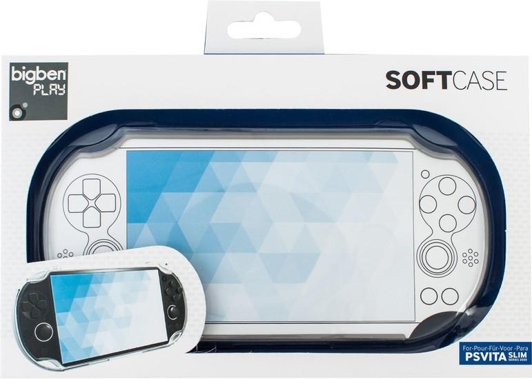 Silicon Glove Ps Vita Slim