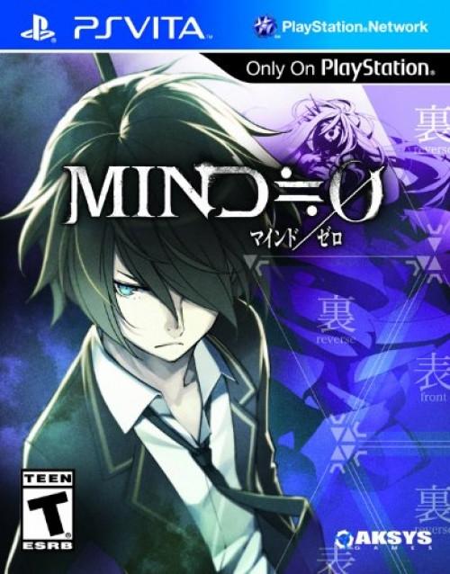 Image of Mind Zero