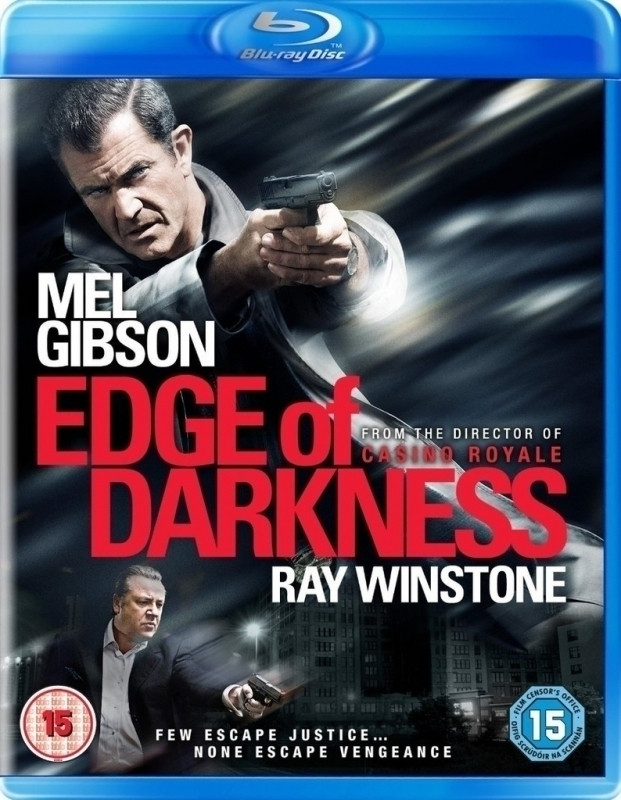 Edge of Darkness (UK)