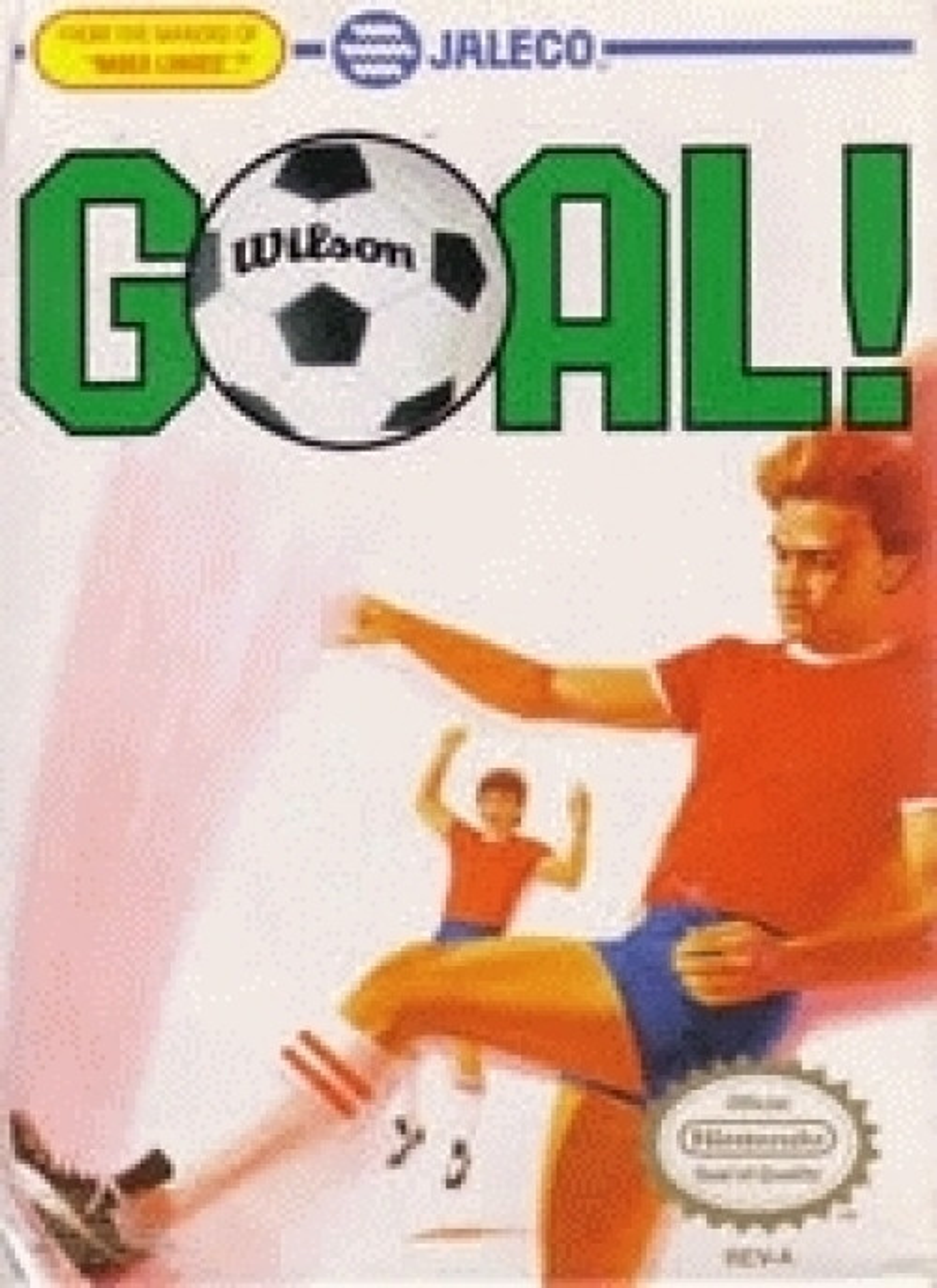 Goedkoopste Goal
