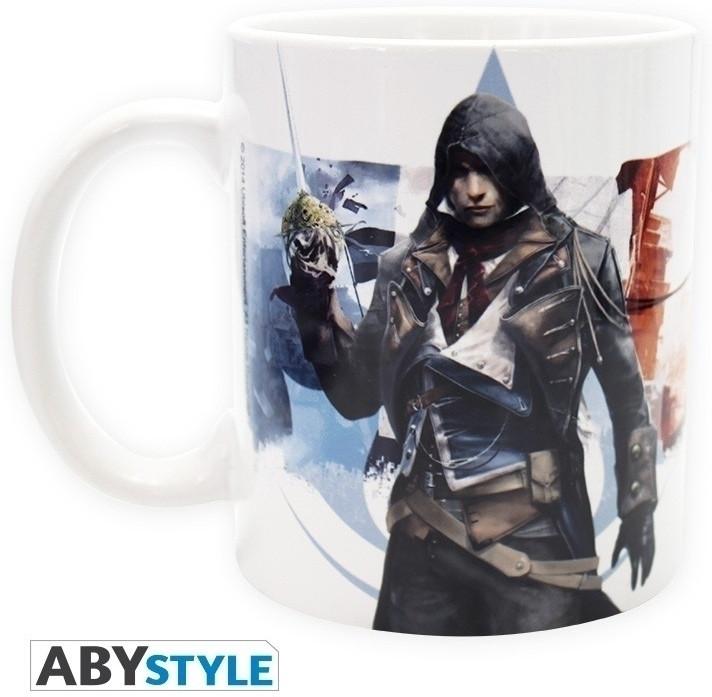 Image of Assassin's Creed Mug - A.C. Unity Arno
