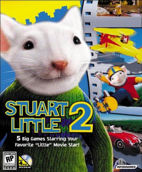 Stuart Little 2 kopen