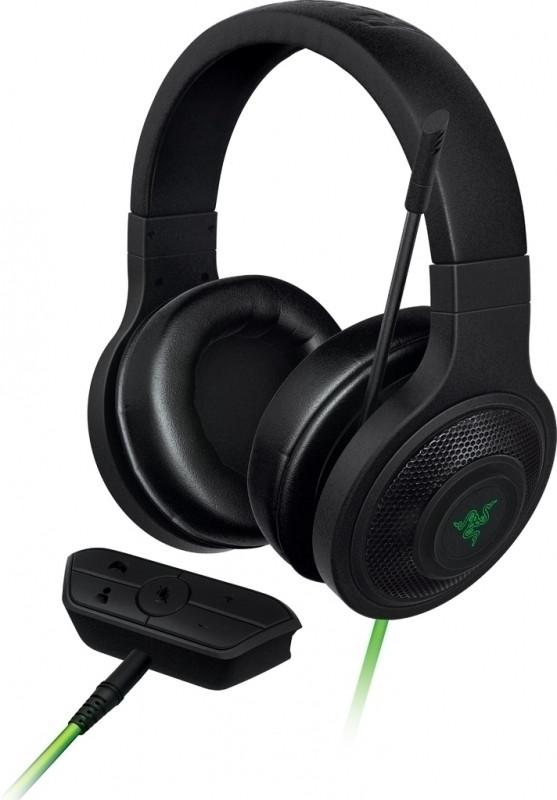 Kraken Headset voor Xbox One