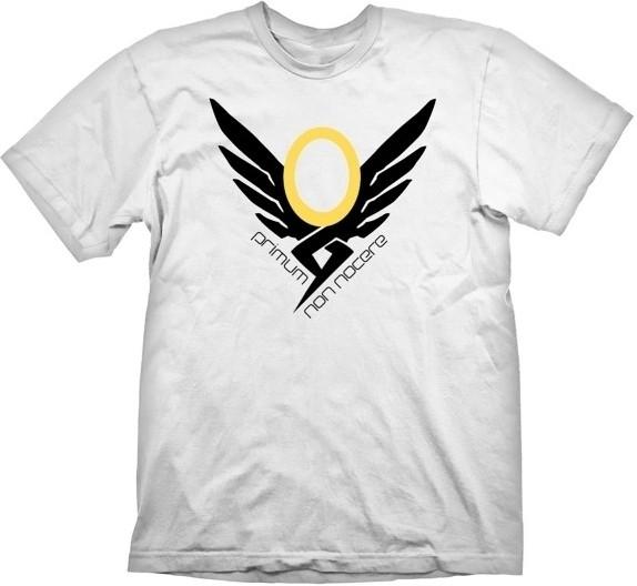 Overwatch T-Shirt Mercy (4260144324622)