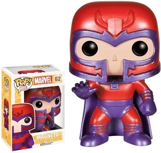 Marvel Pop Vinyl: Magneto
