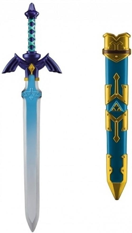 Image of ZELDA - Link's Master Sword Replica