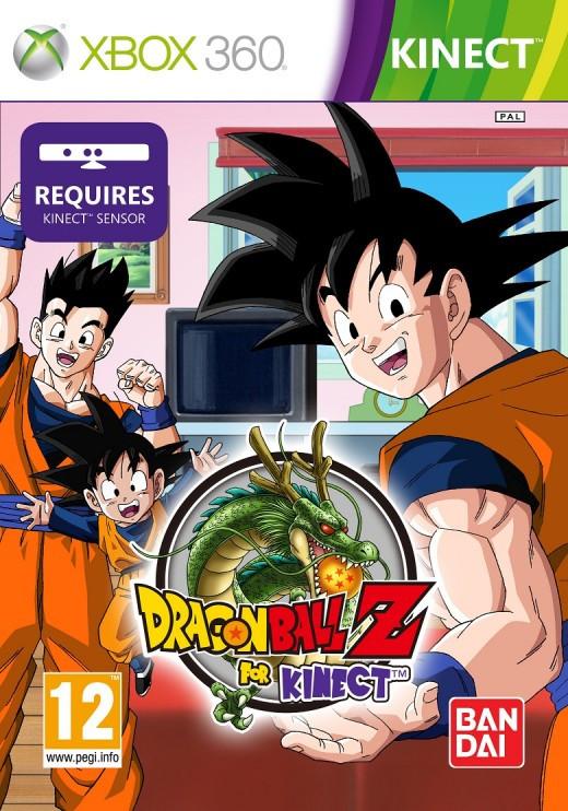 Image of Dragon Ball Z for Kinect