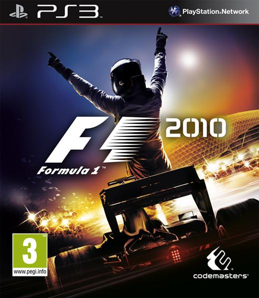 Formula 1 (F1 2010)