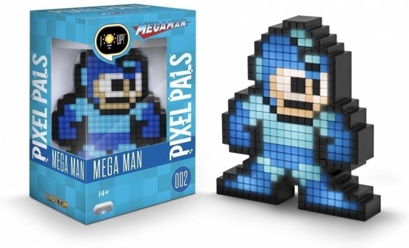 Pixel Pals - Mega Man kopen