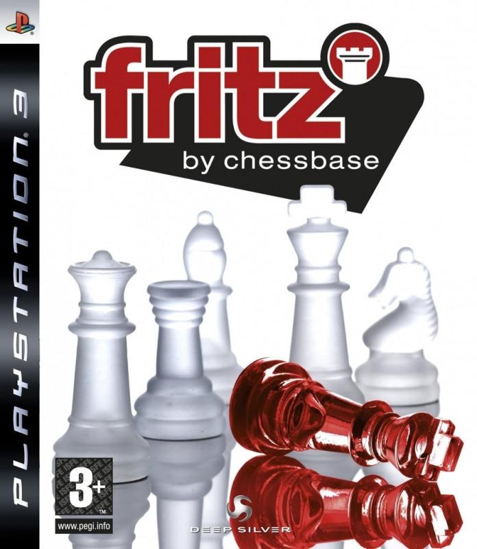 Image of Fritz Chess