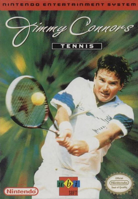 Goedkoopste Jimmy Connors Tennis