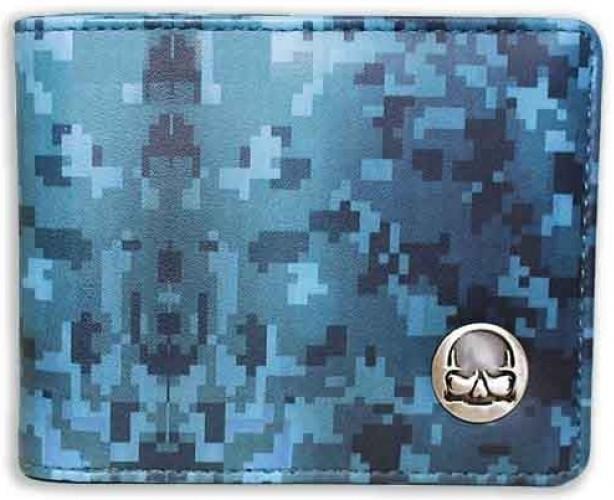 Call of Duty Black Ops 4 - Digi Camo Wallet