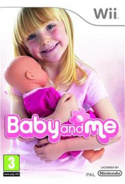 Goedkoopste Baby and Me