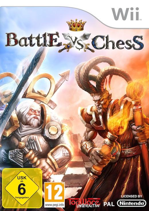 Goedkoopste Battle vs Chess