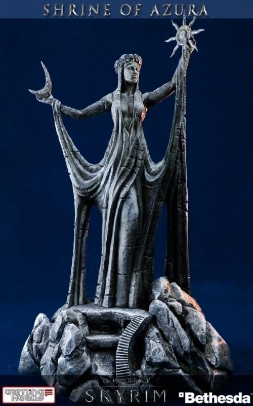 The Elder Scrolls V: Skyrim - Shrine of Azura
