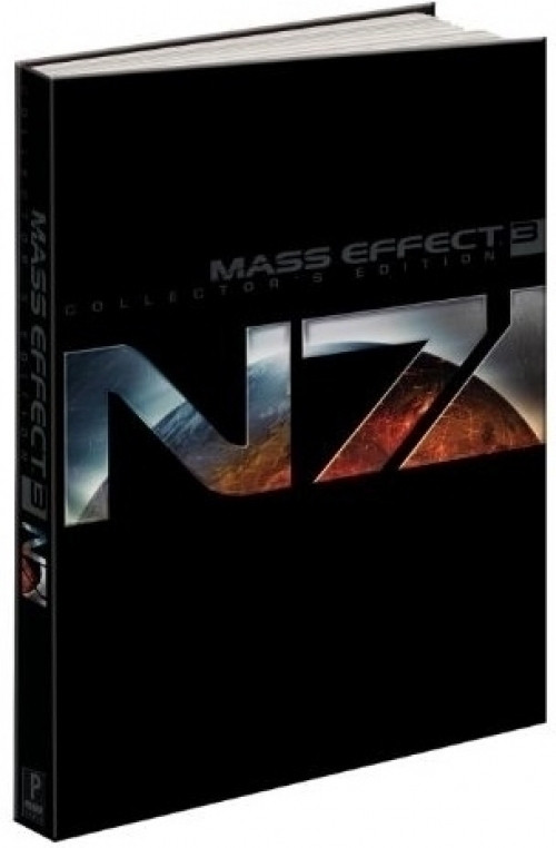 Mass Effect 3 C.E. Guide