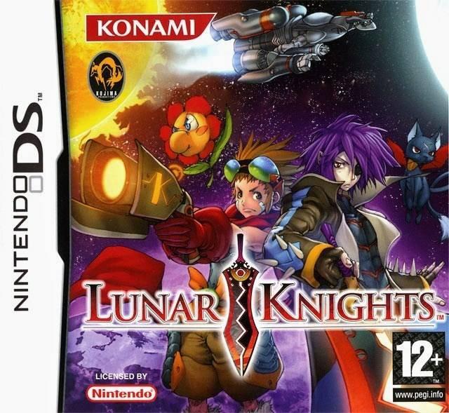 Goedkoopste Lunar Knights