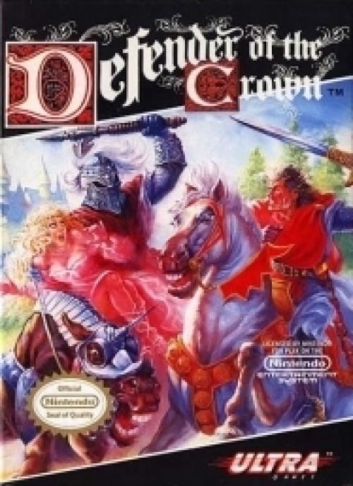 Goedkoopste Defender of the Crown