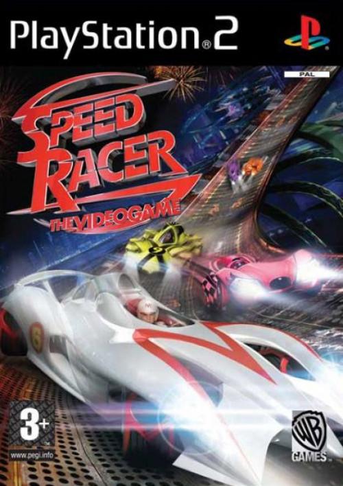 Goedkoopste Speed Racer
