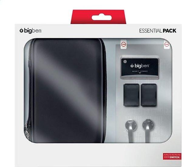 Goedkoopste Big Ben Essential Pack