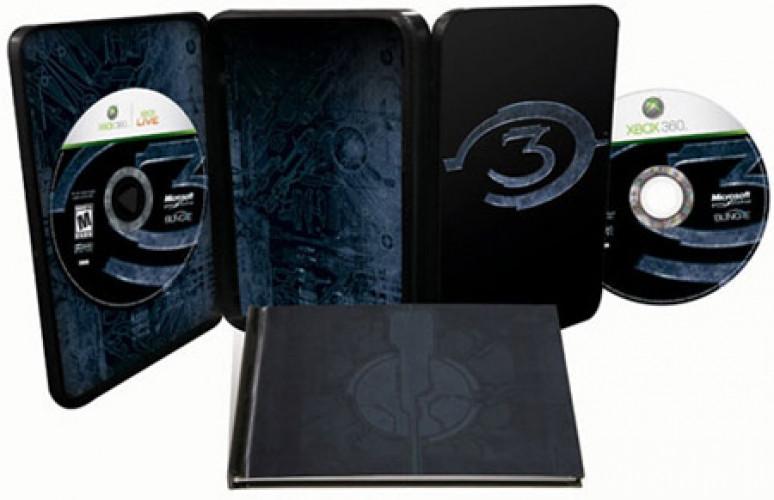 Halo 3 Limited Editiion