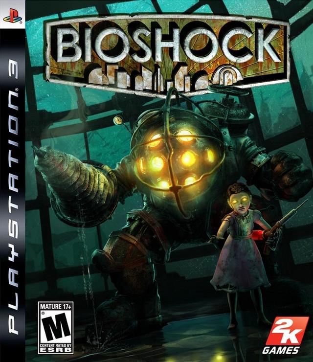 Image of Bioshock
