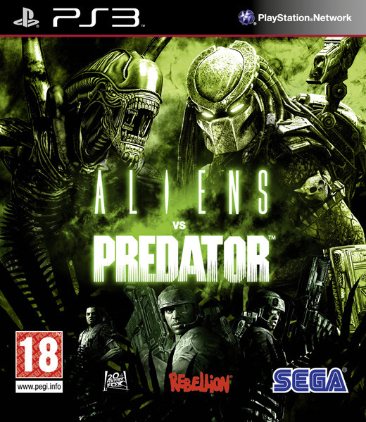 Goedkoopste Aliens vs. Predator
