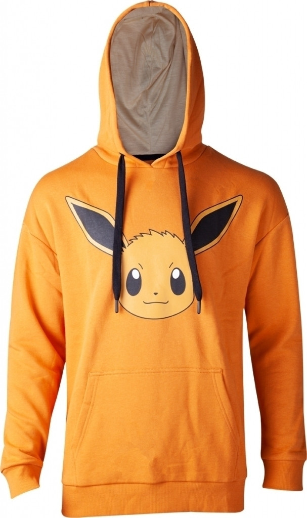 Pokemon - Eevee Brushed Cotton Women's Sweater