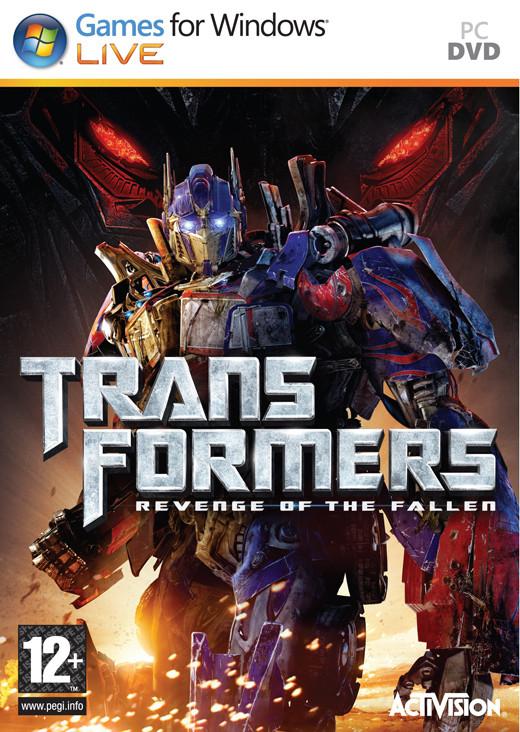 Transformers Revenge of the Fallen kopen