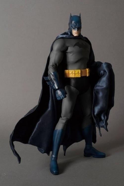 Batman Hush: Batman RAH 12 inch figure