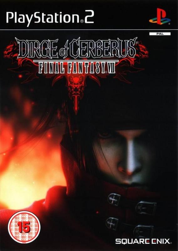 Final Fantasy 7 Dirge of Cerberus kopen