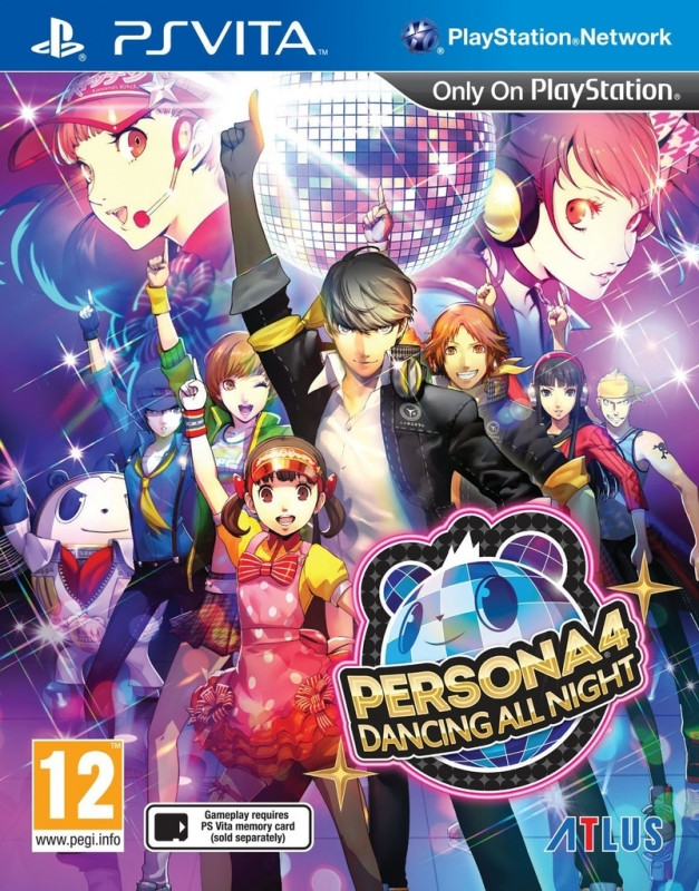Persona 4 Dancing All Night kopen