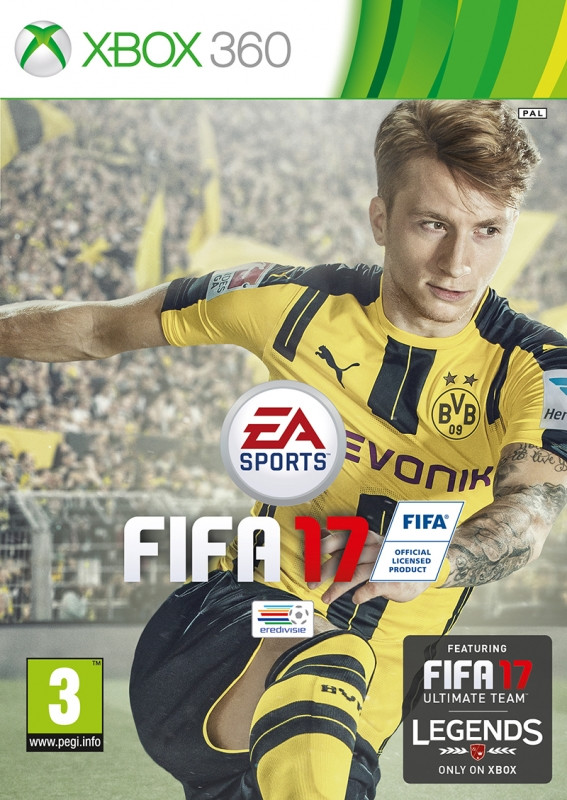 FIFA 17 | Xbox 360