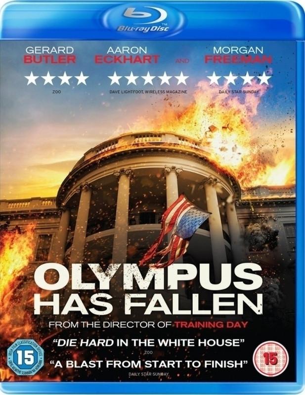 Olympus Has Fallen kopen