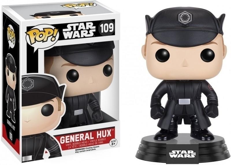 Star Wars Pop Vinyl: General Hux
