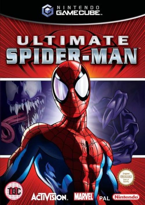Goedkoopste Ultimate Spider-man