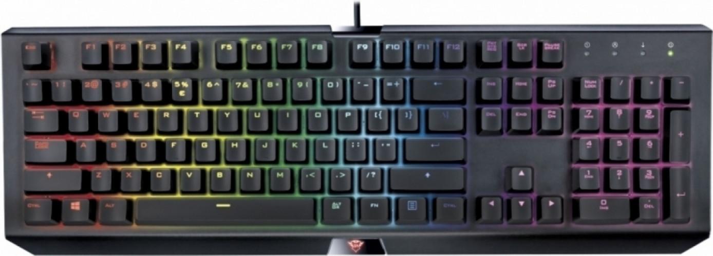 Trust GXT890 Cada Mechanical Keyboard