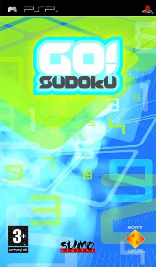 Goedkoopste Go! Sudoku