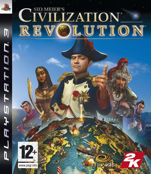 Image of Civilization Revolution